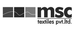Client - msc textiles